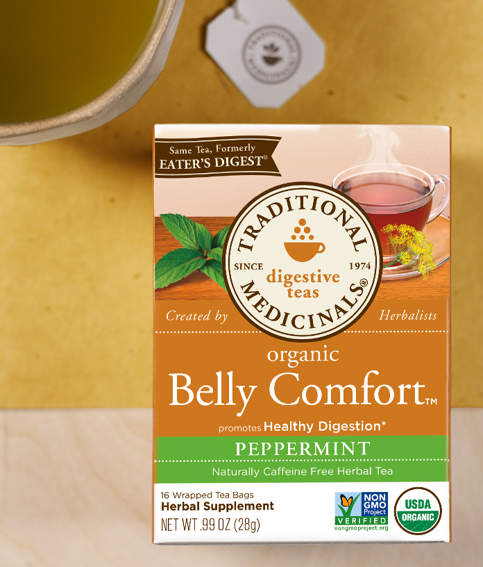Belly Comfort™ Peppermint