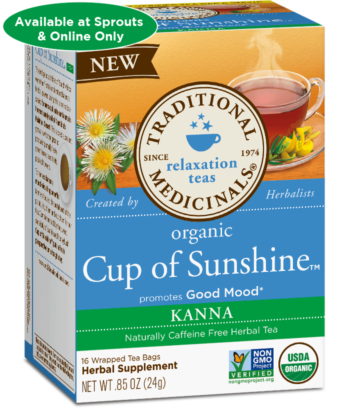 Cup of Sunshine <sup>™</sup> Package