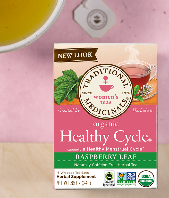 Healthy Cycle®