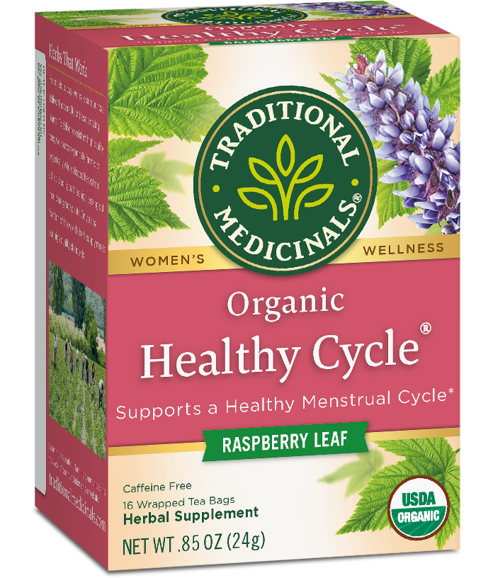 Healthy Cycle® Package