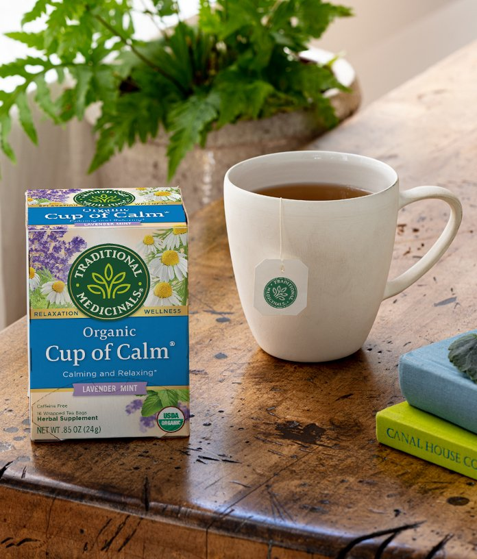 Cup of Calm®